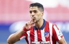 Gạt bỏ nỗi buồn mang tên Bayern, Luis Suarez sẽ bùng nổ trở lại