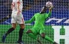 Trở thành thủ môn số 1 tại Chelsea, Mendy giải mã mối quan hệ với Kepa