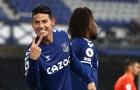 XONG! Mất James lẫn Richarlison, HLV Everton gọi tên 'kẻ đóng thế'