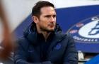 'Chiếc ghế của Lampard sẽ lung lay nếu Chelsea thất bại trước Man Utd'