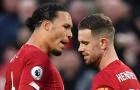 """Jordan Henderson xót xa: """"Liverpool đã xuất hiện lỗ hổng lớn"""""""