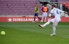 TRỰC TIẾP Barcelona 1-2 Real Madrid: Ramos giúp đội khách dẫn trước