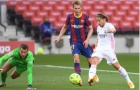 TRỰC TIẾP Barcelona 1-3 Real Madrid: Trận đấu kết thúc!