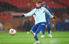 TRỰC TIẾP Man United 0-0 Chelsea: Đại chiến tại Old Trafford (H1)