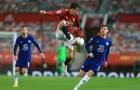 3 cầu thủ Man Utd xuất sắc nhất trận Chelsea: Lời khẳng định của kẻ hay bị chỉ trích
