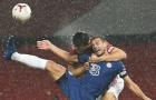 Bị 'cướp' mất 1 quả penalty, Lampard nóng mặt lên án tổ VAR