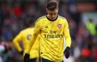 Đồng tình với Arteta, HLV tuyên bố sẵn sàng 'phũ' với Mesut Ozil