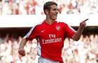 Cựu 'thần đồng' Arsenal cân nhắc đến Mỹ để làm lại sự nghiệp