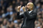 Man City chia điểm, Pep Guardiola đổ lỗi cho 4 lý do