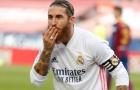 Thua đau, Koeman nói luôn 2 câu về Ramos