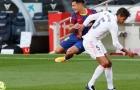 Thua Real, trang chủ Barca thông báo tổn thất lực lượng