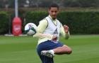 'Tiềm năng của cậu ấy vô cùng lớn, chắc chắn sẽ thành công tại Arsenal'