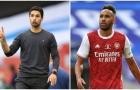 Fan Arsenal: 'Đá như vậy cũng đòi làm huyền thoại, HLV thực sự quá non'