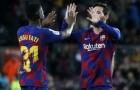 Không phải Messi, Barcelona đang lệ thuộc vào một cái tên mới