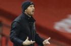 Chelsea lại tịt ngòi, Lampard ra tuyên bố thẳng về Werner và Havertz