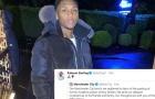 Cựu cầu thủ trẻ Man City qua đời ở tuổi 17