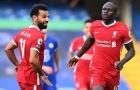 Mane và Salah lại xích mích, cựu sao Liverpool gây sốc: 'Vẫn ổn thôi'