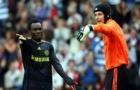 'Mừng khi anh ấy trở lại Chelsea, một cầu thủ rất thông minh'