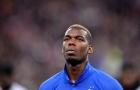 Phản đối Tổng thống Pháp, Pogba sẽ từ giã ĐTQG?