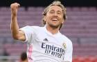 Theo Bale về lại Tottenham? Modric đã có câu trả lời