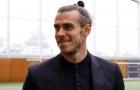 Dàn sao Tottenham lung linh trong bộ cánh mới, Bale nhìn Kane cười tươi rói