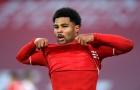 Truyền thông 'hố nặng', Bayern đính chính sự thật về Serge Gnabry