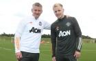 Van de Beek không được ra sân: Đừng lo, Solskjaer chỉ đang học theo Mourinho!