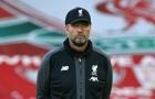 Klopp xác nhận, Liverpool chuẩn bị đối đầu 'bến đỗ hụt' của ông tại Champions League