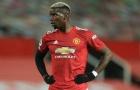 Man Utd muốn gia hạn, Pogba vẫn quyết rời đi vì 2 lý do?