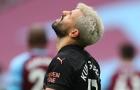 Mất cả Aguero lẫn Jesus, Pep Guardiola tiết lộ phi vụ mua tiền đạo đổ vỡ