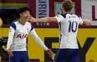 Mourinho chỉ bí quyết giúp Son Heung-min và Harry Kane ăn ý
