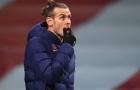 Thắng 1-0, Mourinho công khai lý do không tung Bale vào sân