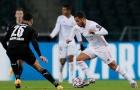 'Bom tấn' tái xuất trong ngày Real hòa nhọc, Zidane nhanh chóng lên tiếng