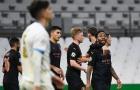 Bóp nghẹt đối thủ, Man City tiếp tục bay cao ở Champions League