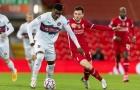 CĐV Liverpool: 'Hai cái tên đó thật tệ hại; Thời gian của cậu ta ở Liverpool đã hết'