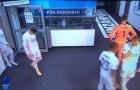 CHOÁNG! Bị dẫn bàn thất vọng, Benzema xúi Mendy cô lập đồng đội