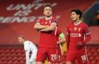 Đi vào lịch sử Liverpool, Diogo Jota tỏ thái độ khó tin