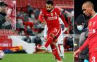Fabinho 'out', Liverpool giành 3 điểm trong lo âu