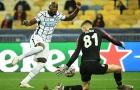 Lukaku im tiếng, Inter hòa trận thứ hai liên tiếp ở Champions League