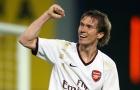 'Nhiều năm trôi qua, tôi vẫn không hiểu vì sao mình rời Arsenal để đến Barca'