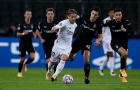 Real Madrid, Inter Milan và nghịch lý ở bảng B Champions League