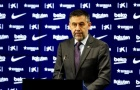 Sau tất cả, Bartomeu nói lời ruột gan về quyết định từ chức chủ tịch Barca