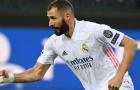 Benzema dùng 'ngạn ngữ Tây Ban Nha' đáp trả vụ cô lập đồng đội Real