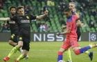 Ghi bàn ngay trận đầu đá chính, tân binh Chelsea có thống kê cực ấn tượng ở C1