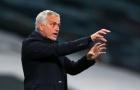 Hành quân đến Bỉ, Mourinho xác nhận gạch tên 2 học trò