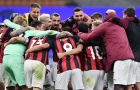 'Sếp lớn' thông báo quyết định khủng, CĐV Milan phấn khởi