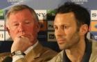 Sir Alex: 'Này Giggs, hãy cho hắn ta gặp ác mộng...'