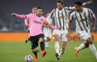 TRỰC TIẾP Juventus 0-2 Barcelona (KT): Đội khách thắng xứng đáng