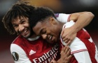 Tân binh ra mắt, 'bom tấn' vẽ đường cong tuyệt hảo, Arsenal thắng 3-0