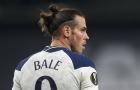 Bại trận, Mourinho nói lời thật lòng về Bale